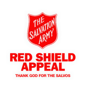 Red Shield Appeal - Youth & Community - The Rotary Club of Belmont NSW